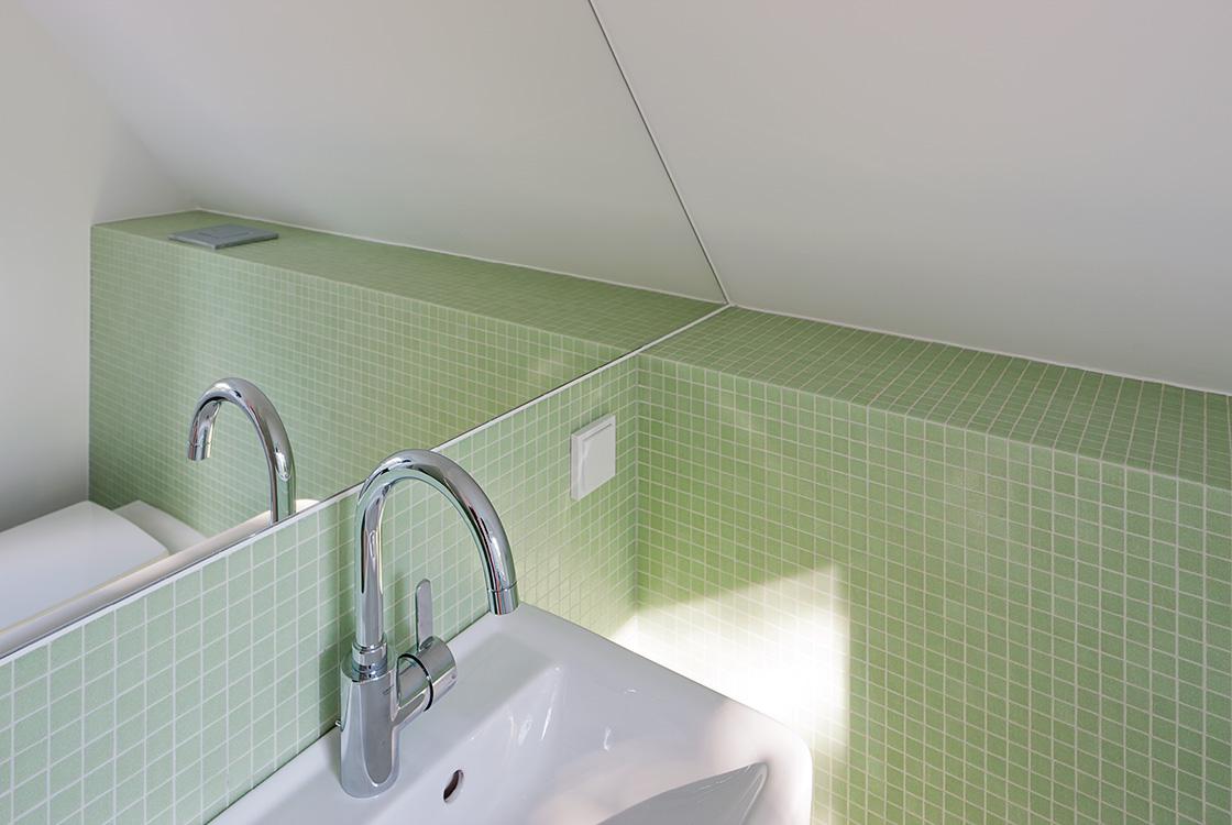 Architektur und Raum: Umbau und Sanierung Einfamilienhaus in Berlin
