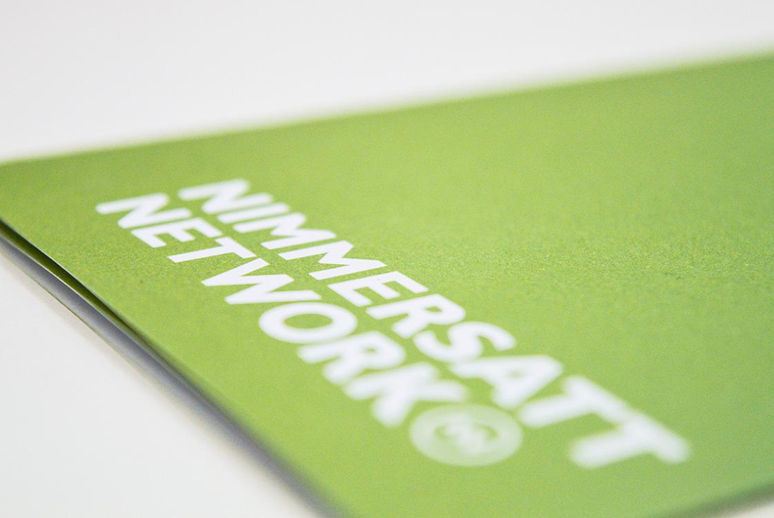 Markenentwicklung: Auftritt interdisziplinäres Netzwerk Nimmersatt Network 04