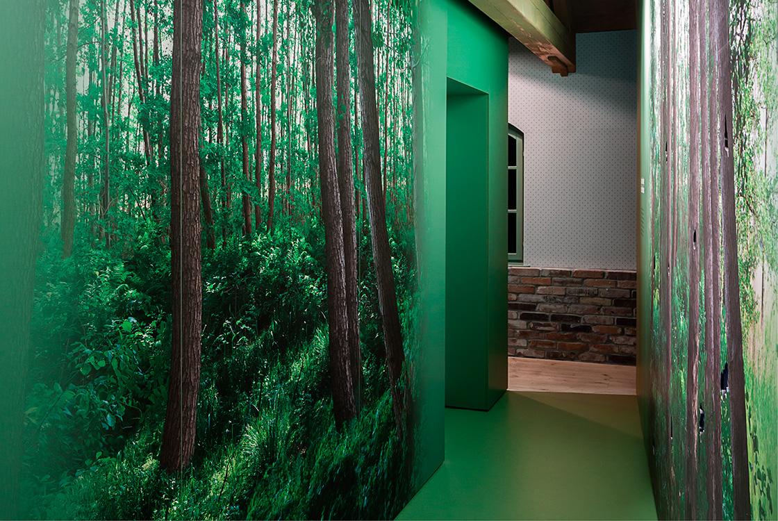 Ausstellungsgestaltung: Ein Stück Wildnis Döberitzer Heide Heinz Sielmann Stiftung 13
