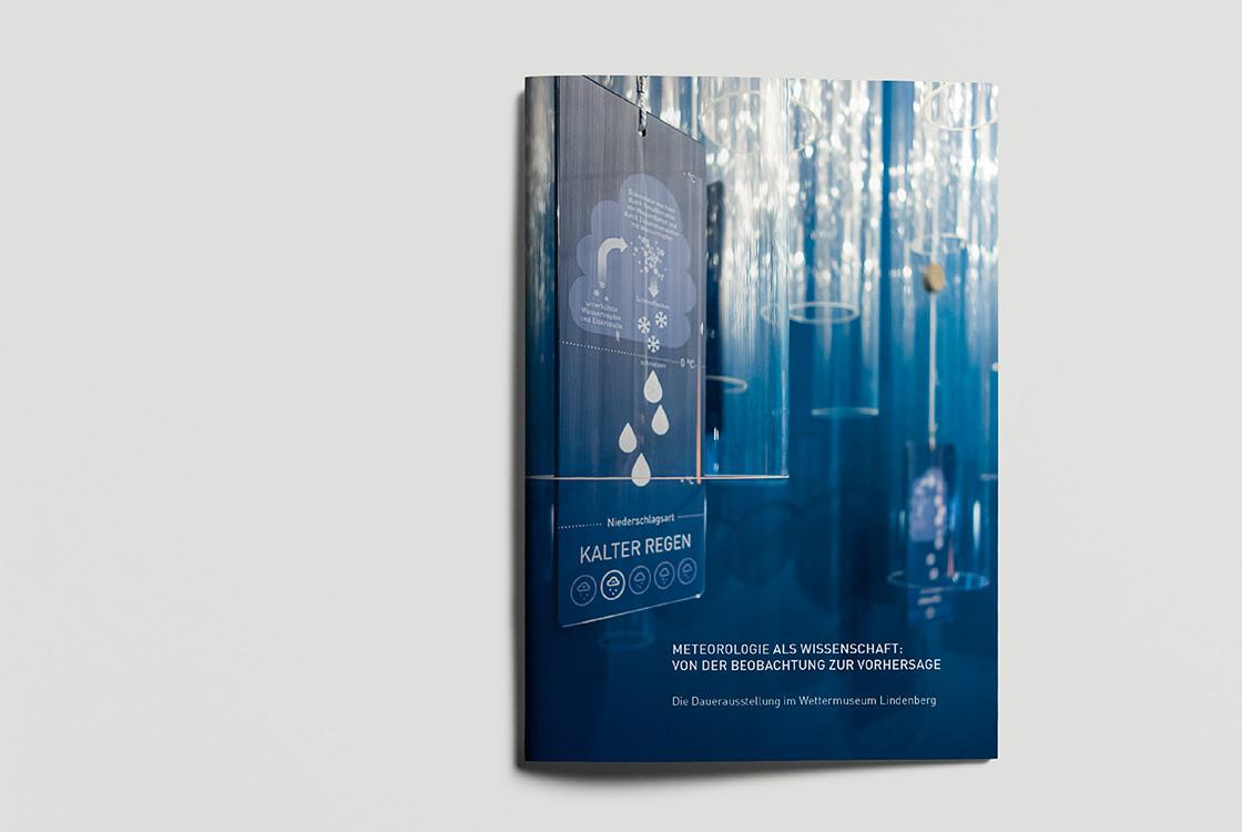 Grafik und Kommunikation: Ausstellungskatalog Wettermuseum Lindenberg 02