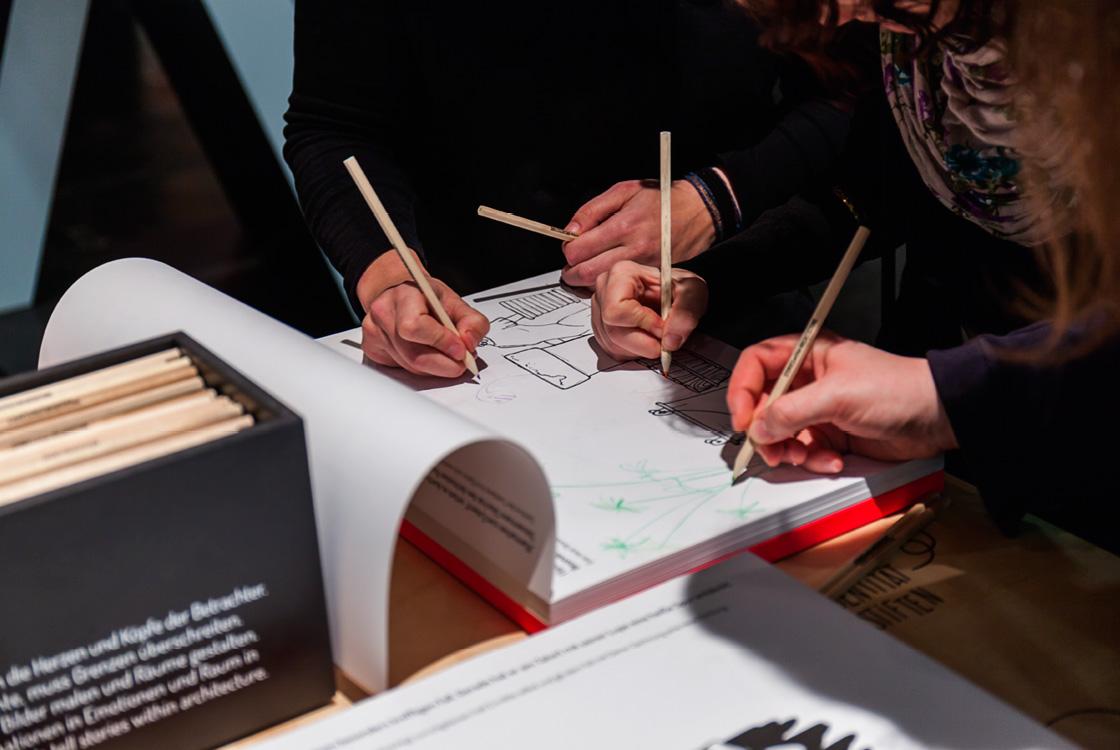 Ausstellungsgestaltung: Expocase 2015 Exponatec Köln 08
