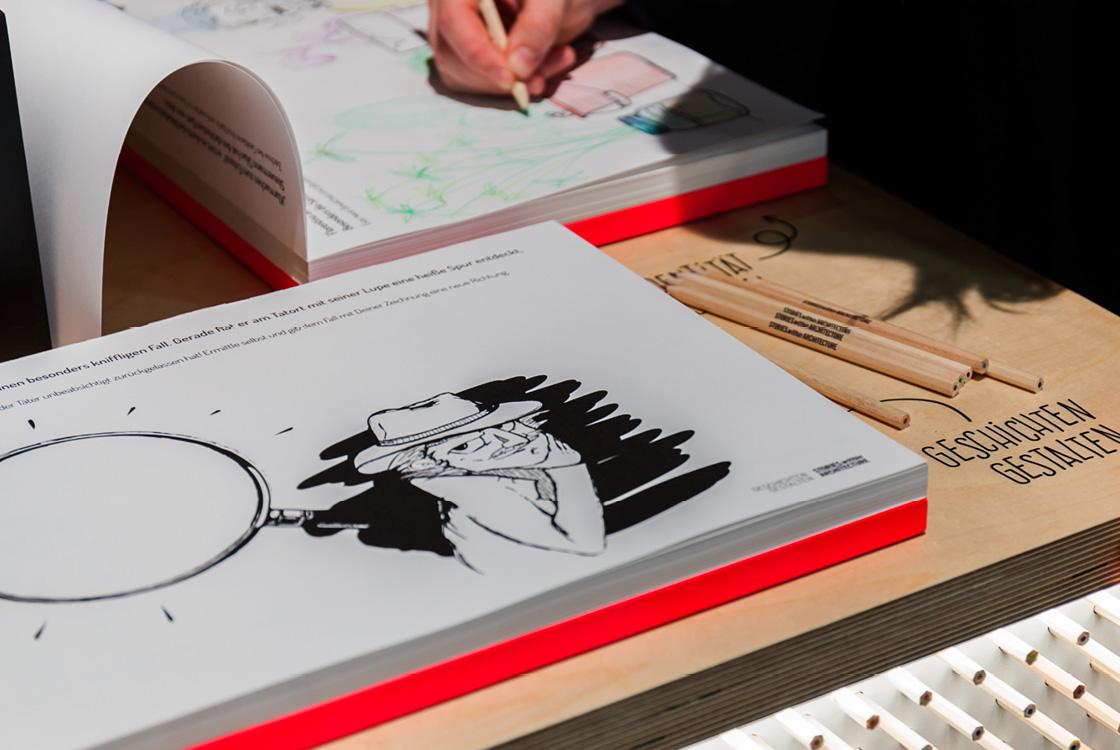 Ausstellungsgestaltung: Expocase 2015 Exponatec Köln 09