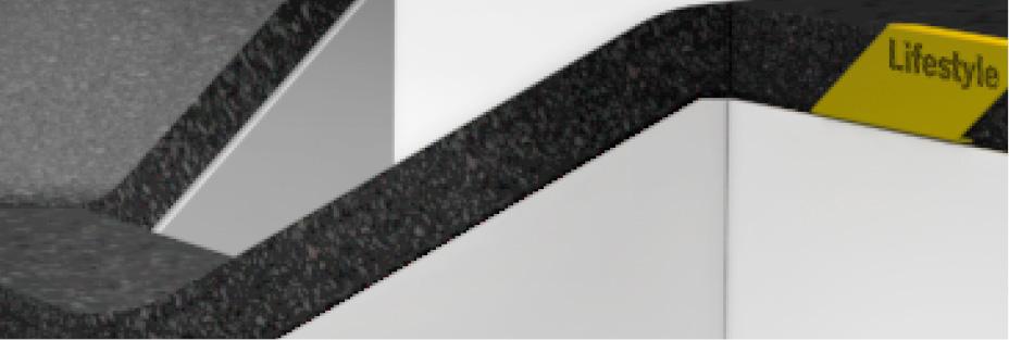 Modulares Shopkonzept Porsche