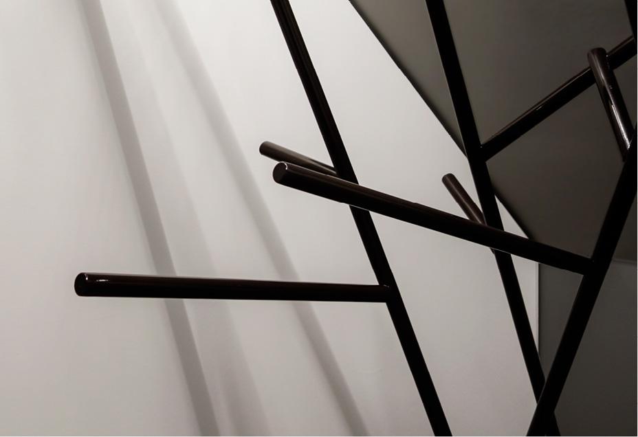 Arbeitsräume unterm Dach