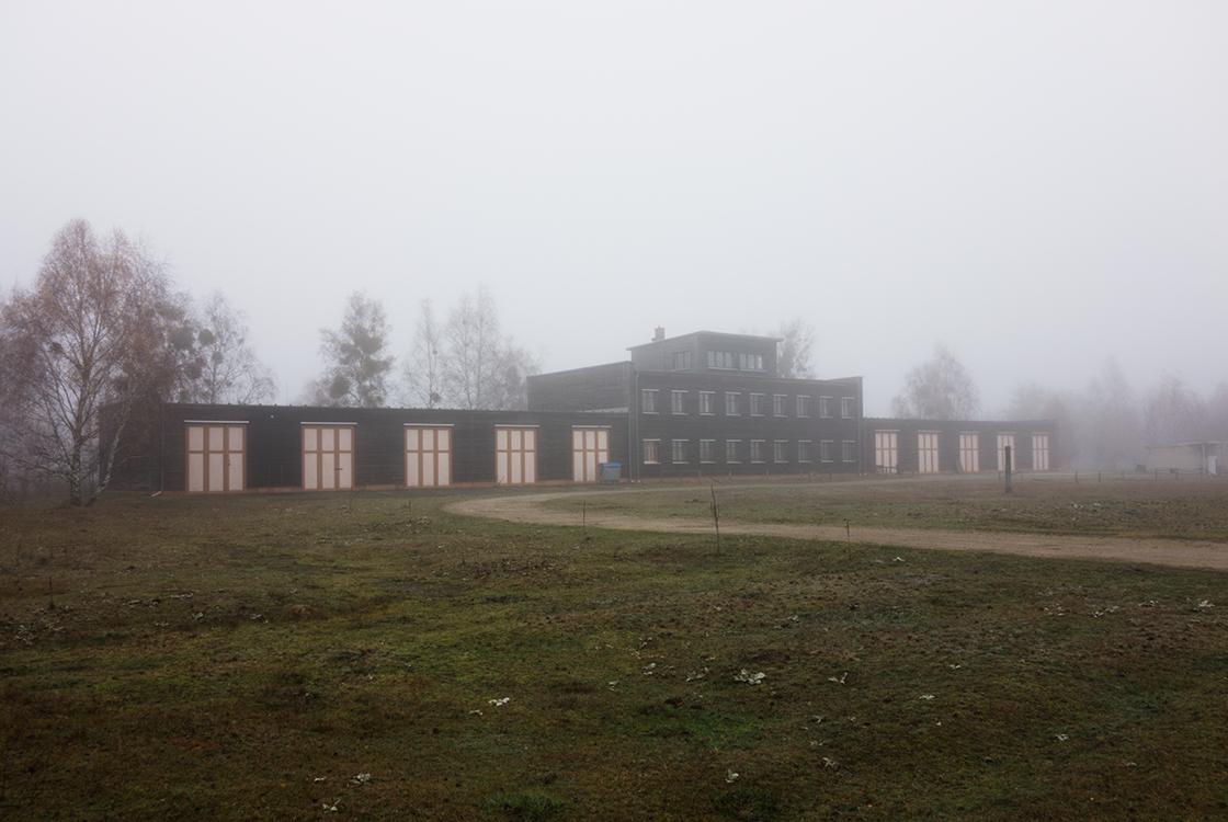 Naturerlebniszentrum Döberitzer Heide